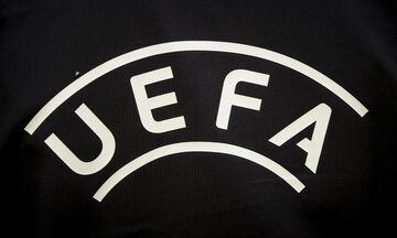 Καθοριστική εβδομάδα για την Ελλάδα 2021/22!