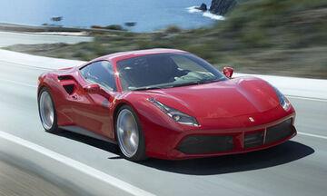 Ανάκληση Ferrari λόγω αερόσακων και κινδύνου πυρκαγιάς