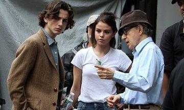 Με τη νέα ταινία του Γούντι Άλεν ανοίγει το φεστιβάλ Ντοβίλ της Γαλλίας