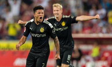 Bundesliga: Νίκη της Ντόρτμουντ επί της Κολωνίας με 3-1 (vid, πρόγραμμα)