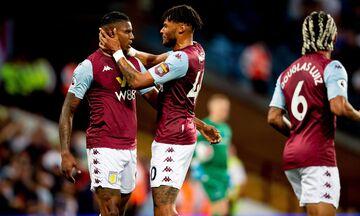 Premier League: Σπουδαία νίκη για την Άστον Βίλα, 2-0 την Έβερτον (vid, πρόγραμμα)