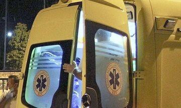 Τροχαίο δυστύχημα τα ξημερώματα με έναν νεκρό και τρεις ελαφρά τραυματίες