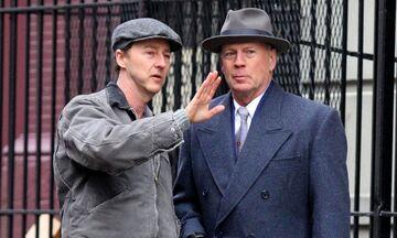 Τρέιλερ για το «Motherless Brooklyn»: Ο Νόρτον παίρνει τον  Γουίλις και πάει στα Οσκαρ