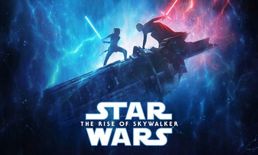Star Wars: Νέα αφίσα για το «Episode IX: The Rise of Skywalker»