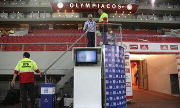Ο Ολυμπιακός, το VAR και η προπαγάνδα!