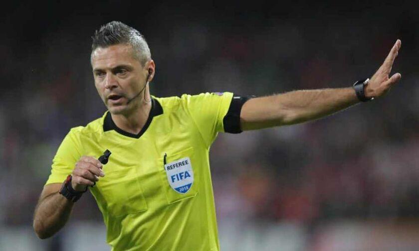Σκόμινα: Από τον τελικό Champions League στο Κράσνονταρ - Ολυμπιακός