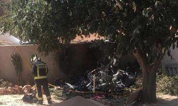 Μαγιόρκα: Αεροπλάνο συγκρούστηκε με ελικόπτερο- Τουλάχιστον πέντε νεκροί (pic)