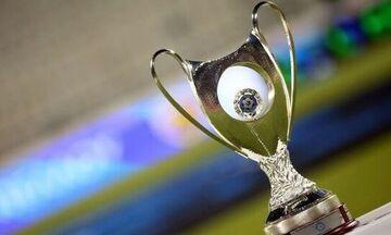 Κύπελλο Ελλάδας 2019-20: Ο Εθνικός νικητής στα πέναλτι στην Αρτάκη (αποτελέσματα)