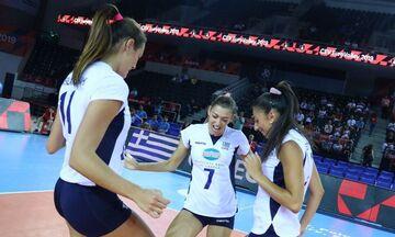 Ευρωπαϊκό Πρωτάθλημα Βόλεϊ: Πέρασε και τη Φινλανδία η Εθνική, «καρφί» για τους «16»!