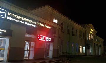 Το «ΦΩΣ» και το fosonline.gr στο Κράσνονταρ (pics)