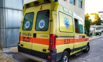 Τραγωδία στο Αίγιο: 28χρονος σκότωσε με το αυτοκίνητό του γιαγιά και εγγονάκι! (vids)