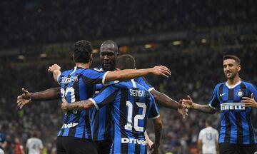 Serie A: Νικηφόρα πρεμιέρα για Ίντερ, 4-0 τη Λέτσε (αποτελέσματα, vid)