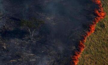 Αμαζόνιος: Διεκόπη παιχνίδι στη Βραζιλία, λόγω της αποπνικτικής ατμόσφαιρας (vid)