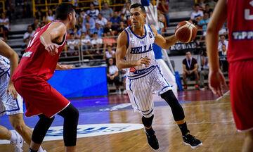 Mundobasket 2019: Σλούκας: «Τα λέμε στην Κίνα!» (pic)