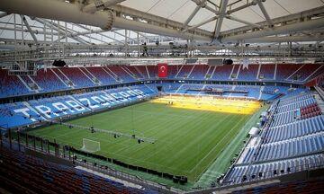 Τράμπζονσπορ - ΑΕΚ: Ενημέρωση για τα εισιτήρια του αγώνα στην Τουρκία