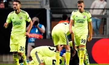Champions League: Προκρίσεις-θρίλερ για Ερυθρό Αστέρα και Ντιναμό Ζάγκρεμπ (highlights)