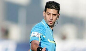 Super League 1 (2η αγωνιστική): Ο Ευαγγέλου διαιτητής στο ΑΕΛ - Ολυμπιακός