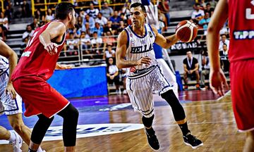 Mundobasket 2019: Στην Κίνα ο Σλούκας - Η υποδοχή από Σκουρτόπουλο (pic)