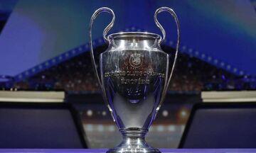 Η κλήρωση του Ολυμπιακού στους ομίλους του Champions League: Ώρα και κανάλι που θα τη μεταδώσει