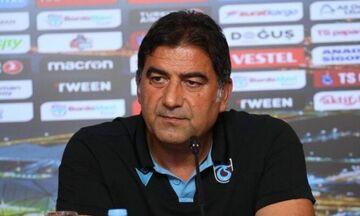 Καραμάν: «Δεν γνωρίζουμε πώς θα λειτουργήσει η αλλαγή προπονητή στην ΑΕΚ»