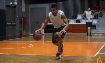 Κασελάκης για Προμηθέα: «Η μοναδική ομάδα στην Ελλάδα που έχει πλάνο για την επόμενη πενταετία»