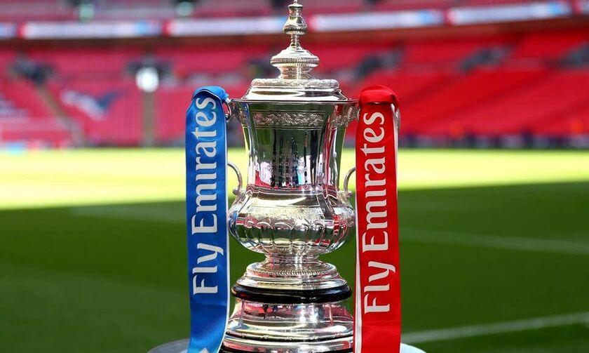 Η κλήρωση του 3ου γύρου του League Cup Αγγλίας