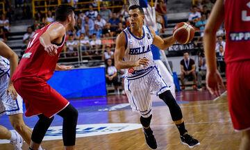 Mundobasket 2019: Σλούκας: «Είμαι απόλυτα έτοιμος για το Παγκόσμιο!»