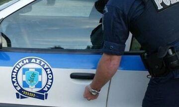 Πιάστηκαν με σουγιάδες στα σύνορα οπαδοί της Σλόβαν