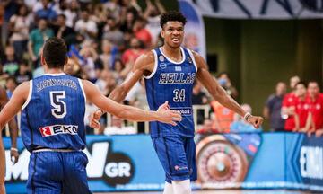 Mundobasket 2019 : Πρόγραμμα μεταδόσεων ΕΡΤ και ΕΡΑσπορ (pic)