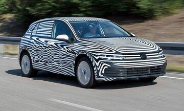 Αντίστροφη μέτρηση για το νέο VW Golf