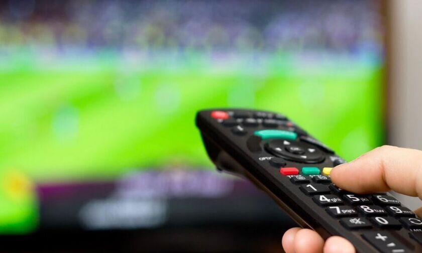 Σε ποια κανάλια θα δούμε, κλήρωση Europa League, Σεβίλλη, Παρί, Formula 1 και Σάκκαρη