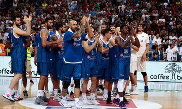Mundobasket 2019: Η δωδεκάδα της Εθνικής - Κόπηκε ο Κόνιαρης - Μέσα ο Μάντζαρης