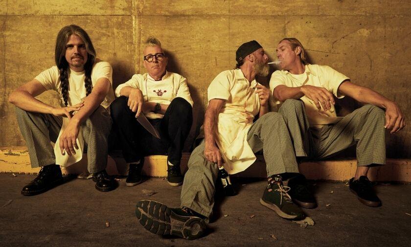 Το νέο άλμπουμ των Tool μετά από 13 χρόνια!
