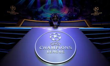 Champions League: Το πρόγραμμα όλων των ομίλων