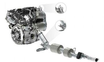 Καινοτομία της VW για πιο καθαρούς ντίζελ