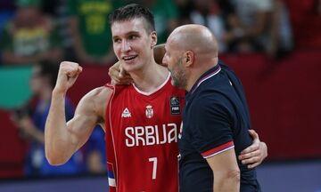 Mundobasket 2019: Ανγκόλα - Σερβία 59-105: Επίδειξη δύναμης... (highlights)