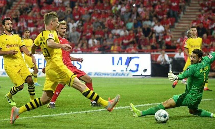Bundesliga: Η Βέρντερ «έσπασε το ρόδι» 3-2 την Άουγκσμπουργκ  (highlights, αποτελέσματα, βαθμολογία)