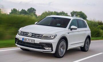 Τα best seller SUV μοντέλα στην Ευρώπη το 2019