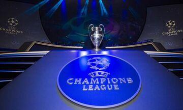 Το εδικό βάρος της οικονομίας στους ομίλους του Champions League