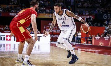 Ελλάδα - Μαυροβούνιο 85-60: Εθνική για μετάλλιο! (highlights)