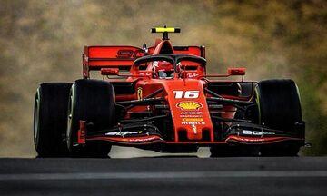 Grand Prix Βελγίου: Σεφτέ στις νίκες για Ferrari και Λεκλέρκ