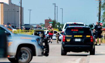 Νέο μακελειό στο Τέξας: 7 νεκροί και 21 τραυματίες (vid)