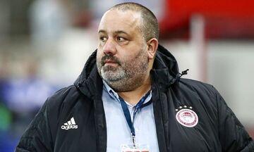 Καραπαπάς: «Παρωδία το VAR, μας έκλεψαν δύο γκολ»