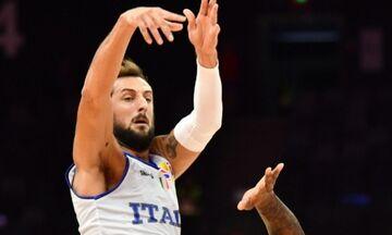 Mundobasket 2019: Ιταλία - Ανγκόλα 92-61 με... κουτουλιές (vid)