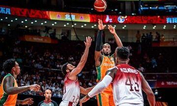 Mundobasket 2019: Βενεζουέλα - Άκτη Ελεφαντοστού 87-71: Τρίποντη... ραψωδία