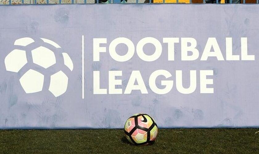 Στη Football League η Καλαμάτα και η Νίκη Βόλου!