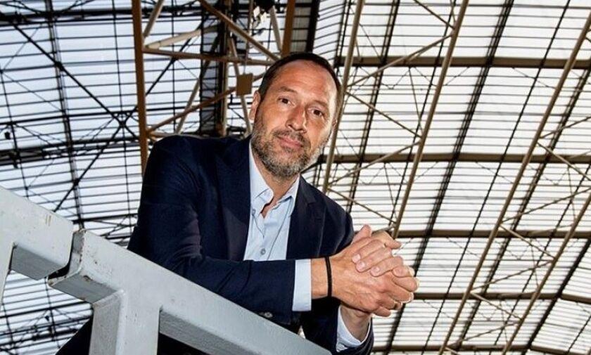 Φαν Σιπ: «Μοντέλο ούτε γερμανικό ούτε ολλανδικό, απλά ελληνικό»(vid)