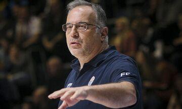 Mundobasket 2019 - Σκουρτόπουλος: «Άλλο είχαμε σχεδιάσει, άλλο κάναμε» (vid)