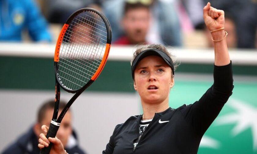US Open 2019: Έκλεισε θέση στους «8» η Σβιτολίνα (vid)