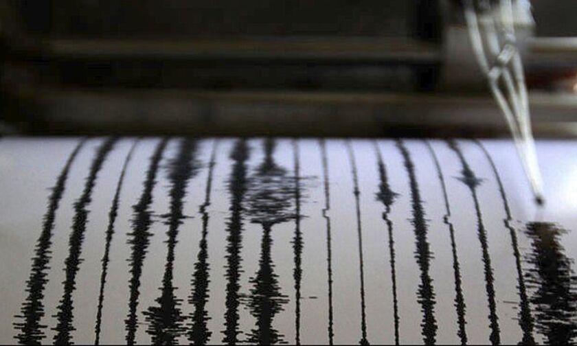Τέσσερις σεισμοί τα ξημερώματα  στη Κάρπαθο